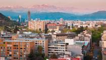 Santiago Shore Excursion: Post-Cruise City Tour with Hotel or Airport Drop-Off, Santiago