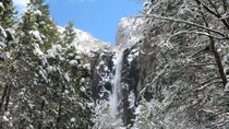 2-tägiger Winterausflug zum Yosemite-Nationalpark ab San Francisco, San Francisco, Multi-day ...