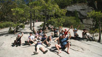 Small-Group Yosemite Tour from San Francisco, San Francisco, Wine Tasting & Winery Tours