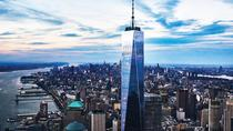 Luxury Boat Tour and One World Observatory Admission, New York City, Sailing Trips