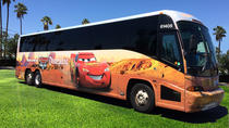 Disneyland Resort Express: Airport Transfers between Los Angeles Airport and Anaheim Resort Area, ...