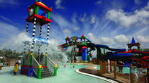 Legoland Resort Hopper Ticket with Transportation from Anaheim, Anaheim & Buena Park, Water ...