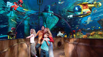 Legoland with SeaLife Aquarium with Transportation from Anaheim, Anaheim & Buena Park, Bus ...