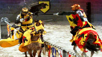 Medieval Times Dinner and Tournament with Transport, Anaheim & Buena Park