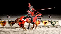 Medieval Times Dinner and Tournament with Transport, Anaheim och Buena Park
