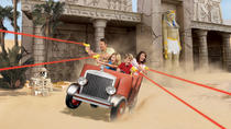 Theme Park Transportation: Legoland California, Anaheim & Buena Park, Bus Services