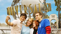 Universal Studios Hollywood and Night Tour of Los Angeles from Anaheim, Anaheim & Buena Park,...
