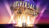 Universal Studios Hollywood Front of Line Pass with Transport, Anaheim & Buena Park, Universal ...