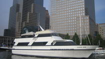 NY Harbor Private Yacht Sightseeing Cruise, New York City, Sailing Trips