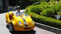 San Francisco GoCar Tour, San Francisco, Private Sightseeing Tours