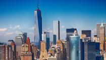911 Memorial and Downtown NYC Tour - Past and Present, New York City, Walking Tours