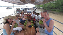 Mekong Delta Discovery Small Group Guided Tour from Ho Chi Minh City, Ho Chi Minh City, Day Trips