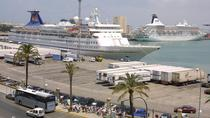 Excursion Cadiz port to Seville
