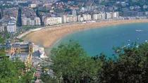 San Sebastian Hop-on Hop-off Tour, San Sebastian, Hop-on Hop-off Tours
