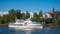 Helsinki Piano and Dinner Cruise, Helsinki, Dinner Cruises