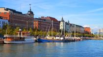 Helsinki Shore Excursion: Audio City Tour, Helsinki, Ports of Call Tours