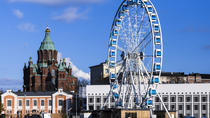 Helsinki Shore Excursion: Hop-On Hop-Off Sightseeing Tour, Helsinki, null