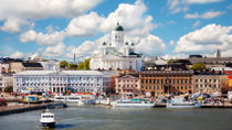 Helsinki Shore Excursion: Sightseeing Tour, Helsinki, Ports of Call Tours
