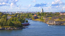Helsinki Sightseeing Cruise, Helsinki, Hop-on Hop-off Tours
