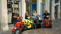 San Antonio Cruiser and Double-Decker Bus Tour, San Antonio, Segway Tours