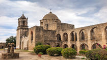 San Antonio Highlights Tour, San Antonio, Hop-on Hop-off Tours