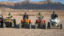 Hidden Valley ATV Half-Day Tour from Las Vegas, Las Vegas, 4WD, ATV & Off-Road Tours