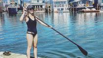 Stand Up Paddleboard Experience in Historic Sausalito, San Francisco, Stand Up Paddleboarding