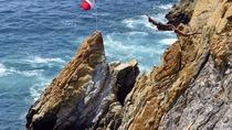 Sunset Dinner and Cliff Divers in Acapulco, Acapulco, Half-day Tours