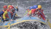 Paddles and pints Whitewater Rafting and brewery tour with tastings, Seattle, White Water Rafting & ...