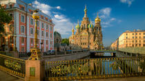 2 Day Visa-Free Small Group Moderate Shore Excursion of Saint-Petersburg, St Petersburg, Ports of ...