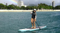 Stand-Up Paddleboard Rental in Miami Beach, Miami, Surfing & Windsurfing