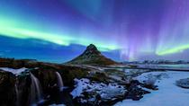 Classic Northern Lights Tour from Reykjavik with Live Guide and Touch-Screen Audio Guide,...