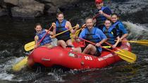 Whitewater Rafting on the Lehigh River, Pocono Mountains