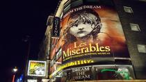 Espetáculo Les Miserables, Londres