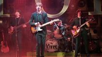 Sunny Afternoon Show at the Harold Pinter Theatre in London, London, Theater, Shows & Musicals