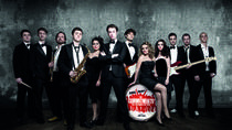 The Commitments Theater Show in London, London
