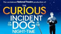 The Curious Incident of the Dog in the Night-Time Theater Show, London, Theater, Shows & Musicals