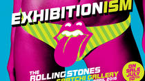 The Rolling Stones Tour Including Entry to Exhibitionism at The Saatchi Gallery in London, London, ...