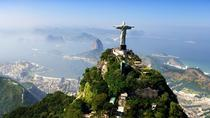 Small-Group Classic Rio Tour Including Christ the Redeemer and Sugar Loaf Mountain , Rio de...