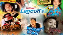 Sunway Lagoon Trip with Round Trip Private Transfer, Kuala Lumpur, Family Friendly Tours & ...