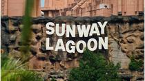 Sunway Lagoon Trip with Round Trip Private Transfer, Kuala Lumpur