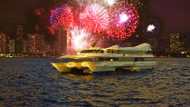 Best Oahu New Year's Eve Fireworks Cruise, Oahu, New Year's