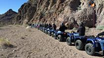 Shooting and ATV Tour from Las Vegas with Optional Doors-Off Helicopter Flight, Las Vegas, 4WD, ATV ...