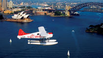 Sydney Shore Excursion: Scenic Seaplane Tour Over Sydney with Optional Lunch, Sydney, Ports of Call ...