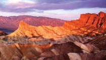 Death Valley Explorer Tour by Tour Trekker, Las Vegas