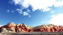 Red Rock Canyon Luxury Tour Trekker Experience, Las Vegas, Vespa, Scooter & Moped Tours