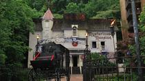 Mysterious Mansion Admission Pass, Gatlinburg, Attraction Tickets