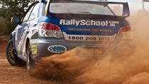 NSW Rally School Hotlap Ride in a Rally Car, New South Wales, Adrenaline & Extreme