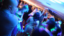 New Year's Eve Cruise in London Including Dinner and Dancing, London, New Year's