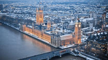 Thames River Christmas Day Sightseeing Cruise, London, Day Cruises